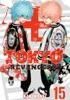 Tokyo Revengers Volume 15