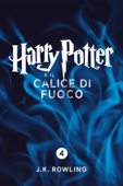 Harry Potter e il Calice di Fuoco (Enhanced Edition)