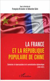 La France et la République populaire de Chine