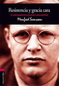 El pensamiento de D. Bonhoeffer: Resistencia y gracia cara Book Cover