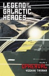 Legend Of The Galactic Heroes Vol 9 Upheaval