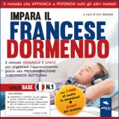 Impara il francese dormendo. LIVELLO BASE – 1 Book Cover