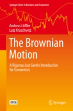 The Brownian Motion