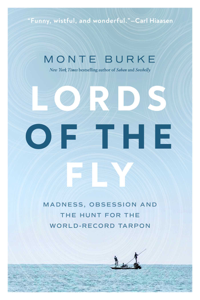Lords of the Fly Book Cover