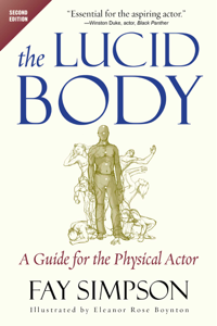 The Lucid Body Copertina del libro