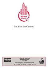 Mr. Paul McCartney