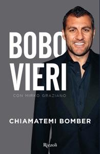 Chiamatemi Bomber Book Cover