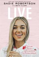 Sadie Robertson - Live artwork