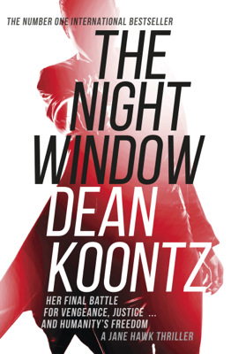 Dean Koontz - The Night Window book
