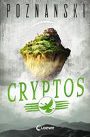 Ursula Poznanski - Cryptos artwork