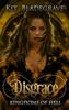 Kit Bladegrave - Disgrace bild