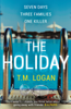 TM Logan - The Holiday artwork
