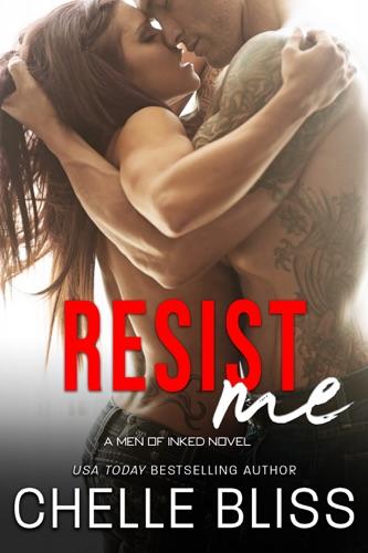Resist Me Book