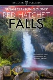 Red Hatchet Falls