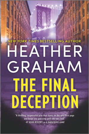 The Final Deception - Heather Graham