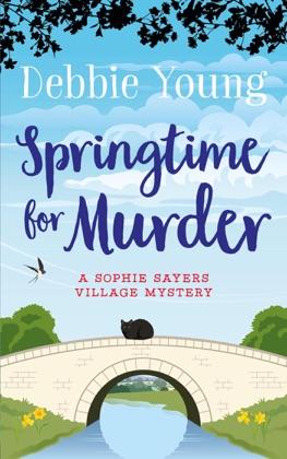 Springtime for Murder book cover