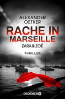 Zara und Zoë - Rache in Marseille ebook Download