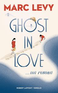 Ghost in Love La couverture du livre martien