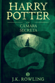 Harry Potter e a Câmara Secreta Book Cover