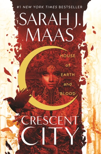 Sarah J. Maas - House of Earth and Blood