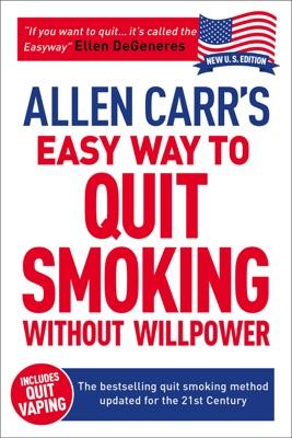 Allen Carr's Easy Way to Quit Smoking