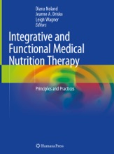 Integrative And Functional Medical Nutrition Therapy