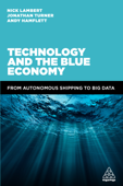 Technology and the Blue Economy Book Cover