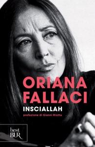 Insciallah Book Cover