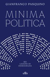 Minima politica Libro Cover