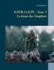Rimiquen - GRIMALKIN Grafik