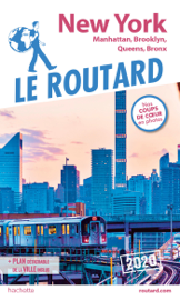 Guide du Routard New York 2020