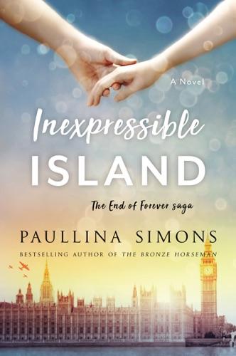 Paullina Simons - Inexpressible Island