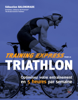 Sebastien Balondrade - Training express pour le triathlon artwork