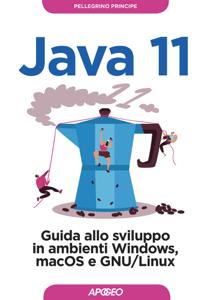 Java 11 Libro Cover