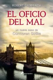 El oficio del mal (Cormoran Strike 3) PDF Download