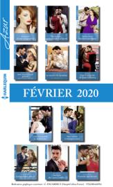 Pack mensuel Azur : 11 romans (Février 2020) Par Pack mensuel Azur : 11 romans (Février 2020)
