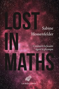 Lost in Maths