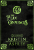 Kristen Ashley - The Plan Commences artwork