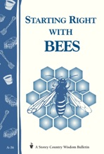 Starting Right With Bees