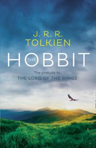 The Hobbit Libro Cover