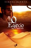 O Egípcio Book Cover