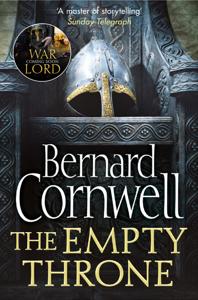 The Empty Throne Couverture de livre