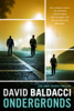 David Baldacci - Ondergronds artwork