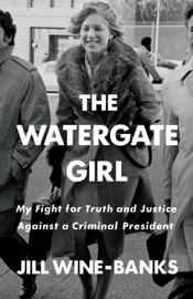 The Watergate Girl PDF Download