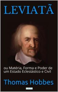 LEVIATÃ Book Cover
