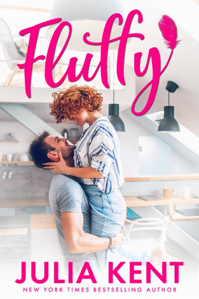 Fluffy - Julia Kent book cover
