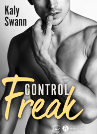 Control Freak Par Control Freak