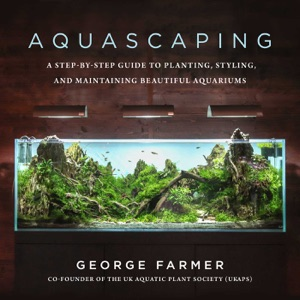 Aquascaping Book Cover