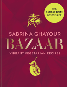 Bazaar Book Cover