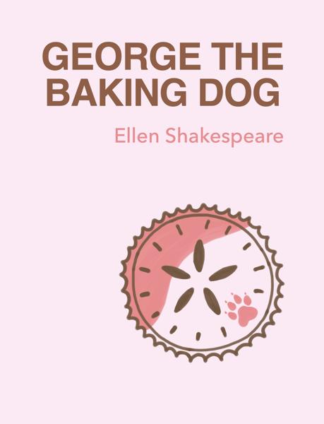 GEORGE THE BAKING DOG